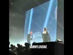 Seungri saved Top and Daesung! - YouTube