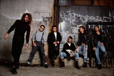 inxs | INXS are to call time on their 35-year career, according to reports.