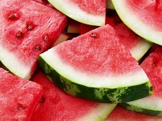 Summer Recipes: 6 Ridiculously Delicious Ways to Eat Watermelon - Great Ideas