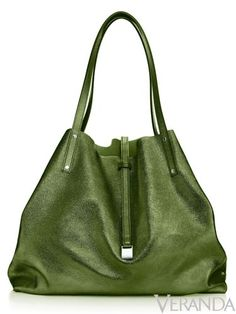 Isn t this Tiffany bag gorgeous  Veranda magazine says it s for