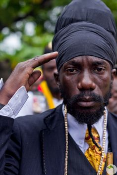 """Am I too humble or ignorant""   Sizzla #jamaica #reggae"