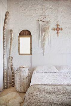 Méchant Studio Blog: bleached whites...
