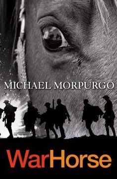 War horse by Michael Morpurgo.$11.25 #books #movies