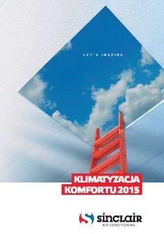 Katalog Sinclair 2015 dostępny na stronie www.coldteam.pl w zakładce  DO POBRANIA/KATALOGI