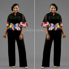 african fashion ideas which looks great Latest African Fashion Dresses, African Print Fashion, Africa Fashion, Ankara Fashion, Ghanaian Fashion, African Attire, African Wear, African Dress, African Style