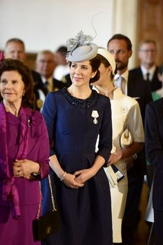 Queen Margrethe 75th birthday celebration 4/16/2015