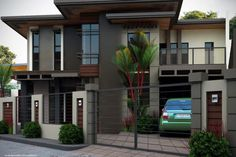 Two Storey Home