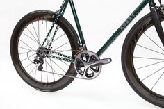 Fearful Asymmetry: Tom's Rusby Cycles Road | Cycle EXIF