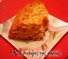 Ψυχόπιτα #sintagespareas Greek Recipes, Cornbread, Banana Bread, Ethnic Recipes, Sweet, Desserts, Food, Millet Bread, Candy