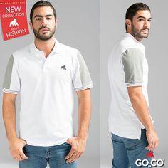 La calidad y los detalles están presentes en todas nuestras prendas #GoCo ¡Compruébalo tú también! Somos #GoCo #LaMarcaDelGorila Encuéntranos en Envigado en la calle de la Buena Mesa, en Guayabal y en Laureles. www.gococlothing.com