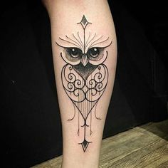 Tattoos have been and are still a big part of many to this day, and many people have one or more tattoos on their bodies. Many different cultures embrace tattoos, and they can bear many different m… Tatto Skull, Alien Tattoo, Leg Tattoos, Body Art Tattoos, Cool Tattoos, Owl Tattoo Small, Small Tattoos, Nail Tattoo, Tattoo You