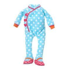 Lalaloopsy Fashion Pack - Pajama