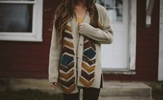 How to Revamp That Old Cardigan via Brit   Co