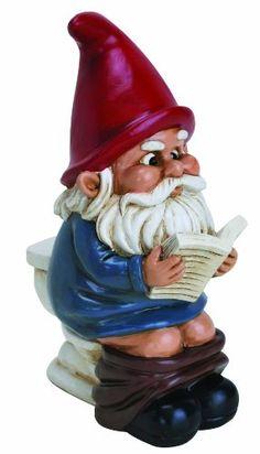 Big Mouth Toys Gnome on a Throne Big Mouth Toys,http://www.amazon.com/dp/B00BCQ4F0M/ref=cm_sw_r_pi_dp_-e7Ftb19Z147NH7F
