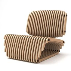 New wood design cnc wooden chairs ideas Cardboard Furniture, Cheap Furniture, Furniture Projects, Furniture Plans, Luxury Furniture, Furniture Design, Furniture Stores, Furniture Outlet, Discount Furniture