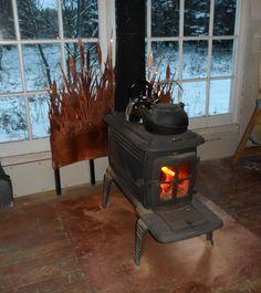Small Cabin Wood Stove Setup - Small Cabin Forum (6)