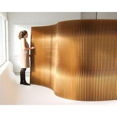 Image of Molo Arts Moveable Partition/ Room Divider