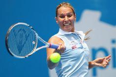 Dominika Cibulkova Slovakia Female Tennis Player 2012