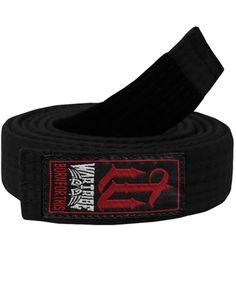 War Tribe BJJ Belts