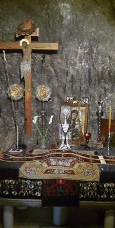 Holy Family, Cyprus, Holi, Greece, Clock, Icons, Home Decor, Greece Country, Watch