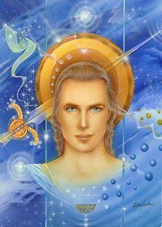 @solitalo  En unión consciente con Yo Soy, la Divina Presencia de Dios en mí y por la poderosa acción de la Luz, cierro mi Aura, mi Puerta Etérica, a toda energía mal calificada, a cualquier …
