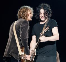It has been a long, long time since we've heard from the Raconteurs. Jack White formed the hooky, driving rock band in 2005 with Brendan Benson and with the Jack White, Live Music, Mind Blown, Rock Bands, Albums, Third, Musicals, Dancer, Two By Two