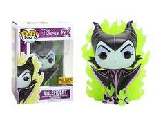 Funko Pop Disney Maleficent 232 GITD Pocket Keychain Hot Topic Dragon for sale online Funko Pop Figures, Pop Vinyl Figures, Pop Disney, Dark Pop, Funko Pop Dolls, Pop Figurine, Estilo Disney, Pop Toys, Pop Characters
