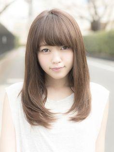 飾りすぎないナチュラルスタイルhttp://www.beauty-box.jp/style/long/nor073/