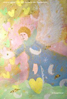 Art Art, Illustration, Painting, Angels, Painting Art, Paintings, Illustrations, Painted Canvas, Drawings