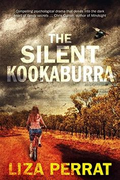 Today's team review is from Olga, she blogs at Olga has been reading The Silent Kookaburra by Liza Perrat My review: I write this review as a member of Rosie's Book Review Team and I was prov…