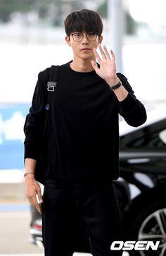 [Drama Bride of the Water God, 하백의 신부 Nam Joo Hyuk Smile, Nam Joo Hyuk Cute, Cute Korean Boys, Korean Men, Cute Celebrities, Korean Celebrities, Asian Actors, Korean Actors, Lee Sung Kyung