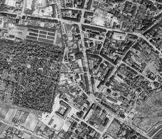 ul. Lipowa 1957r. źródło; UMLublin My Kind Of Town, Poland, City Photo