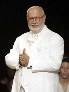 What do people think of Gianfranco Ferré? See opinions and rankings about Gianfranco Ferré across various lists and topics. Gianfranco Ferre, Big Boyz, Dior Haute Couture, Ferrat, Black N White, Pure White, Pierre Cardin, Couture Collection, Style Icons
