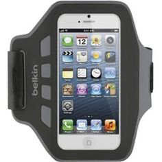 EaseFit Armband iPhone 5 Blk