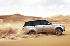 Fancy - Range Rover 2013