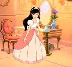 *MELODY ~ The Little Mermaid 2: with her hair loose - disney-princess Photo