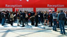 6 Tactics To Drive Traffic To Your Tradeshow Booth