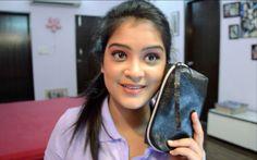 Lady Raga Bag June 2016 Unboxing and Review  | Aarushi Jain