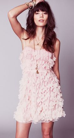 sweet valentine dress