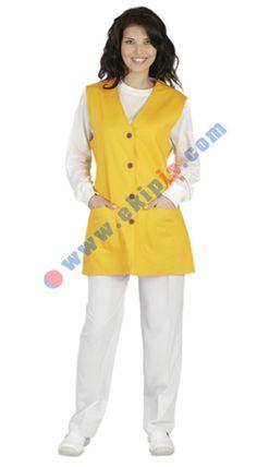 İş Elbiseleri, İş Önlükleri, işçi Önlükleri, Kod : 1008