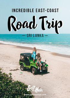 Road Trip along the Untouched East-Coast of Sri Lanka #srilanka #jeep #roadtrip #drive #road #trip #beach #trincomalee #arugambay #car #east #coast #sri #lanka #pasikudah #batticaloa