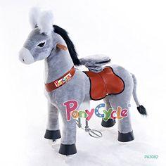 Arsch auf Rädern Ponycycle Medium   Your #1 Source for Toys and Games