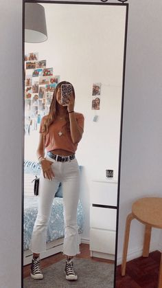 Trendy Summer Outfits, Cute Comfy Outfits, Sporty Outfits, Teen Fashion Outfits, Girly Outfits, Simple Outfits, Outfits For Teens, Stylish Outfits, Spring Outfits