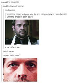 [Image - 591161] | Supernatural | Know Your Meme