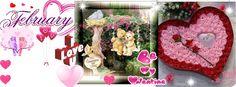 Love Rose Facebook Cover - Facebook timeline covers maker