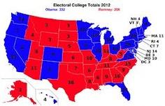 Republican and Democratic States