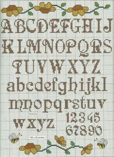Kızlar benim en sık kullandığım alfabe biliyosunuz @etaminci.gelin instagramda takip etmeyi unutmayın
