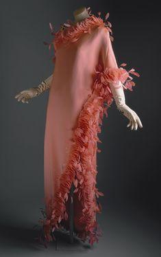 Hubert de Givenchy: Evening gown  | Heilbrunn Timeline of Art History | The Metropolitan Museum of Art