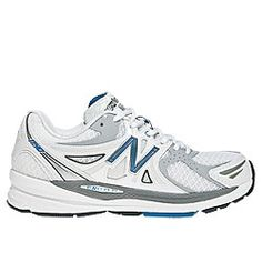 New Balance 1140  -  Recommended by doctor for Plantar Fasciitis
