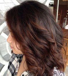 Ve mejor con caramelo Mechas de Cabello //  #cabello #caramelo #Mechas #mejor